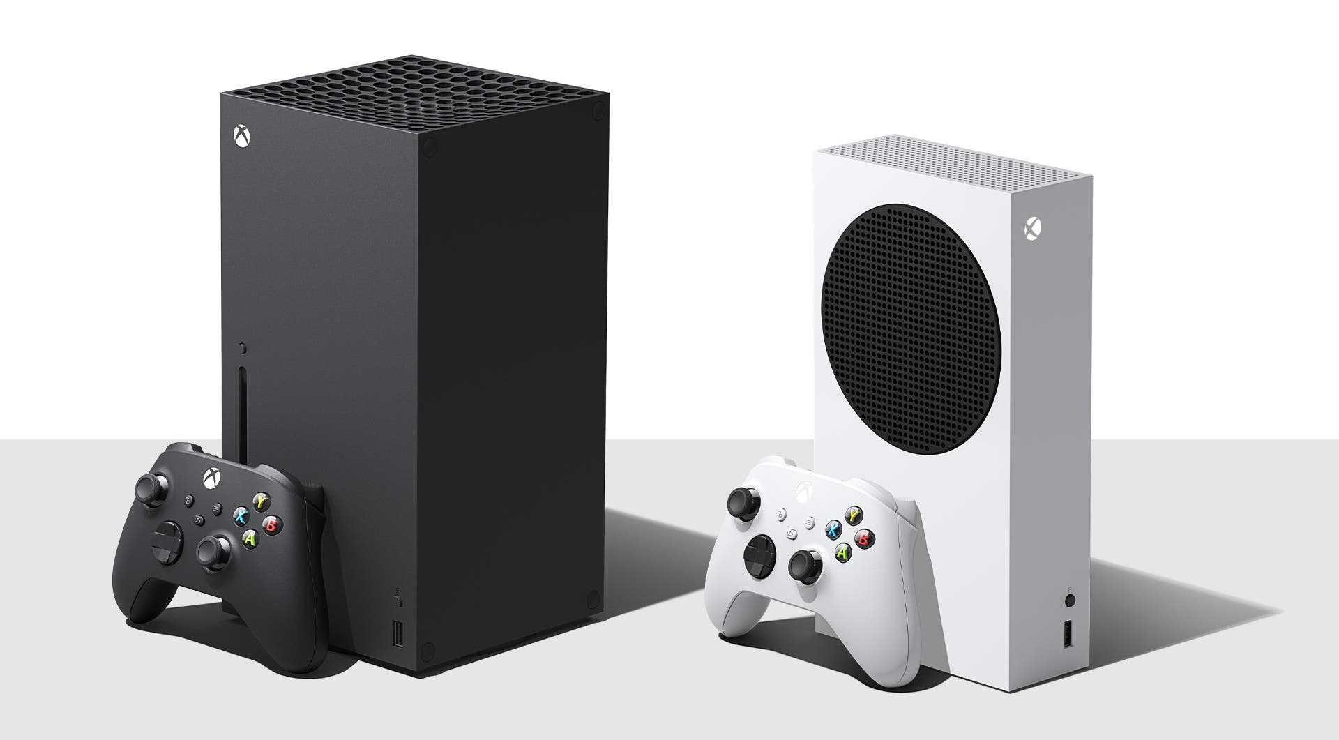 FPS Boost doublera le FPS de la rétrocompatibilité dans Xbox Series X   S