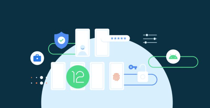Google a lancé Android 12 - la première version maintenant disponible, bêta en mai