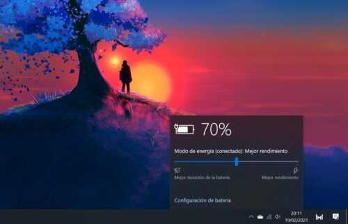 Windows 10 Sun Valley nous en dira plus sur la batterie