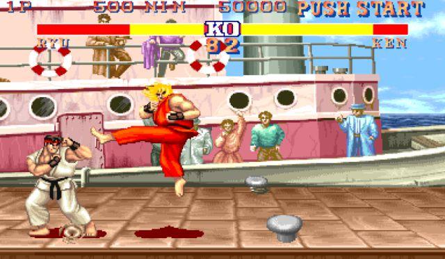 30 ans de Street Fighter II, le jeu qui a redéfini le combat