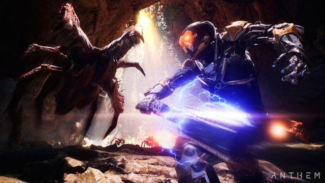 BioWare annule le développement d'Anthem NEXT pour donner la priorité à Dragon Age et Mass Effect