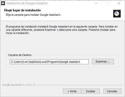 Comment avoir l'Assistant Google sur votre PC: tutoriel étape par étape