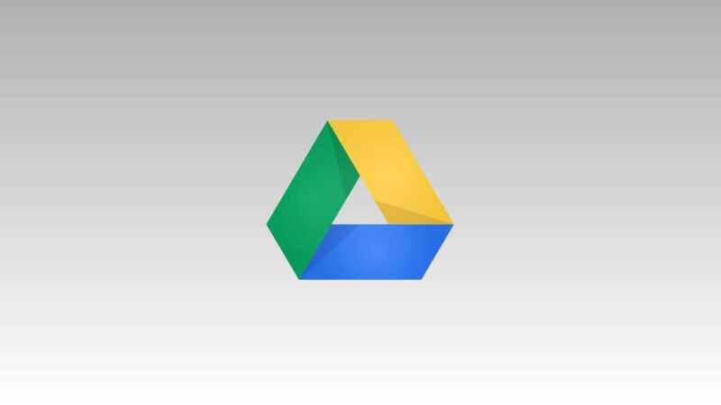 Drive for Desktop remplacera Google Drive pour Windows 10