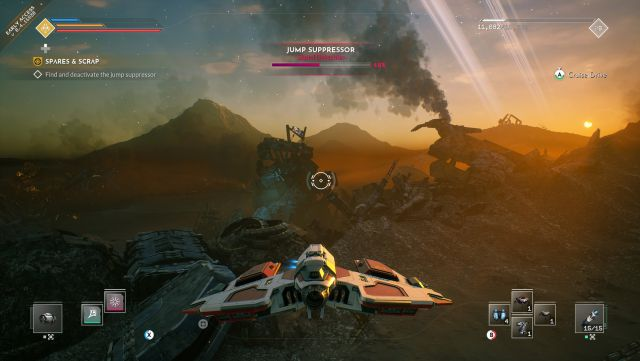 Everspace 2 détaille sa feuille de route pour 2021