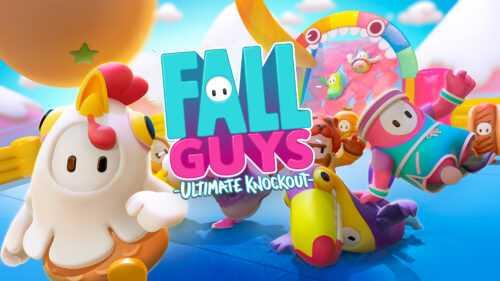 Fall Guys, le succès de Mediatonic, arrive sur Xbox en été