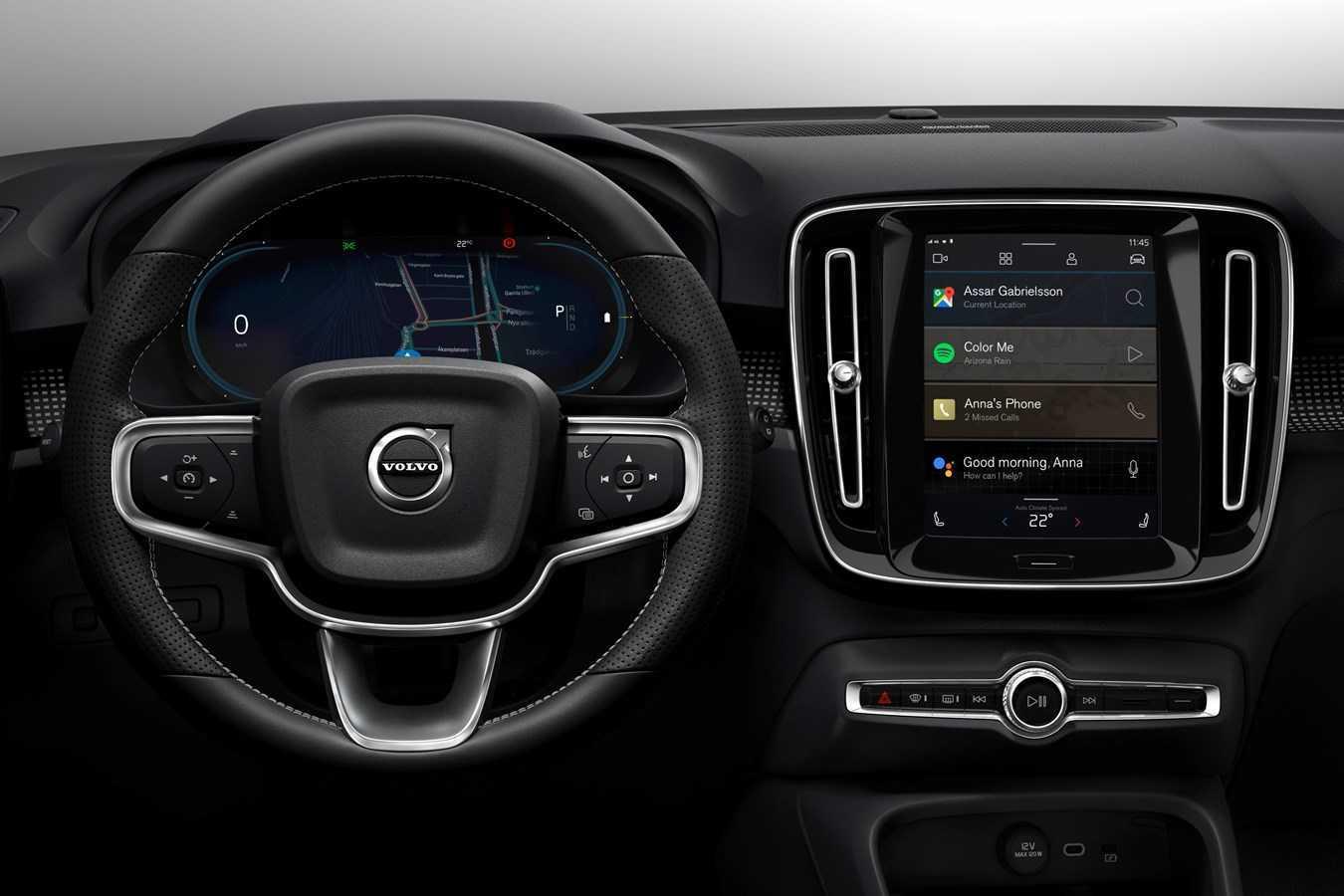 Ford parie sur Android et l'emportera sur des millions de voitures à tous les prix