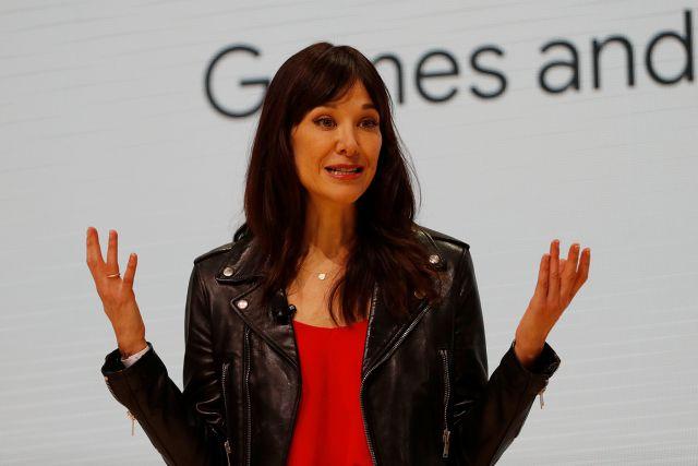 Google Stadia clôture ses études internes et cède Jade Raymond
