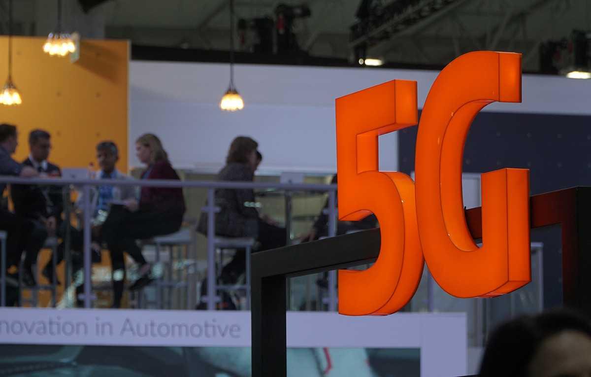 Huawei fabriquera moins de la moitié des téléphones mobiles qu'en 2020