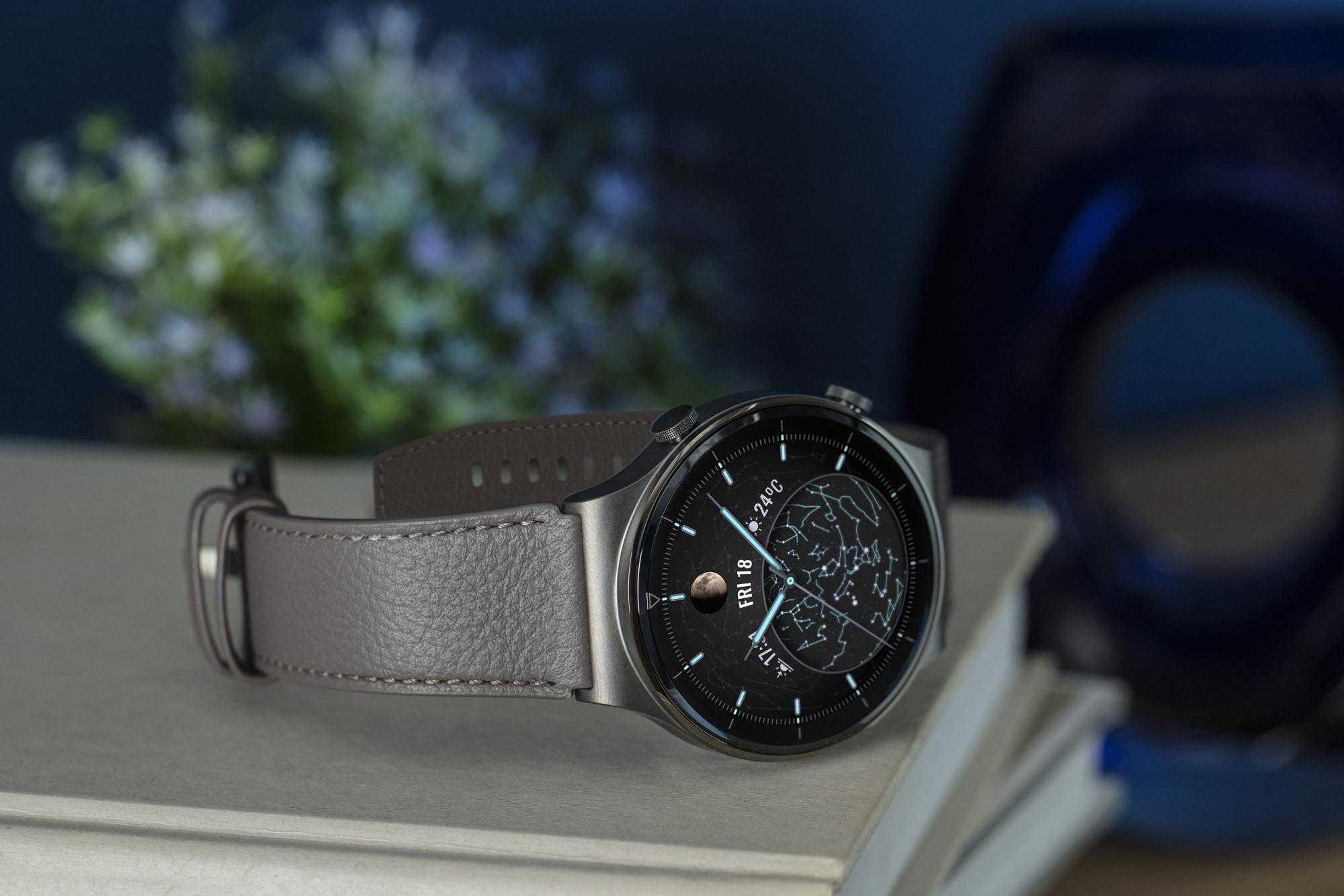 Huawei ouvre ses smartwatches aux développeurs externes