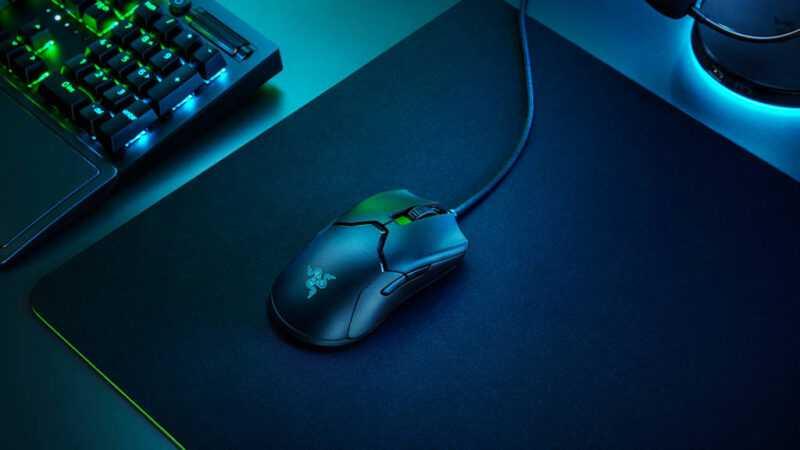 Hyperpolling, la révolution de Razer dans sa souris plus rapide