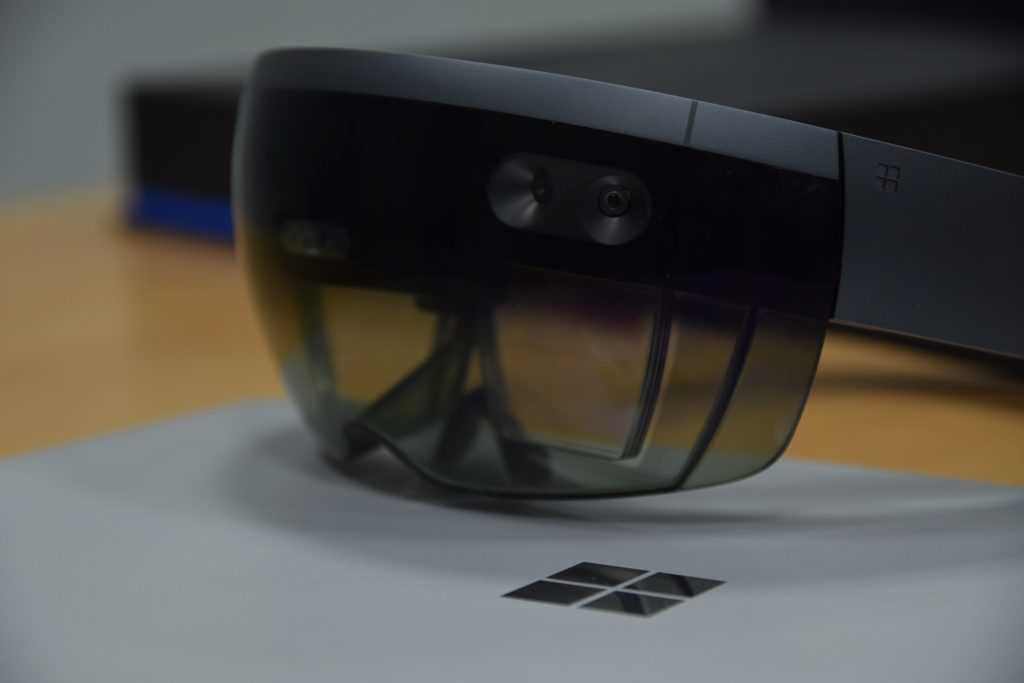 L'Ignite sera témoin de l'avenir de la réalité mixte selon Microsoft