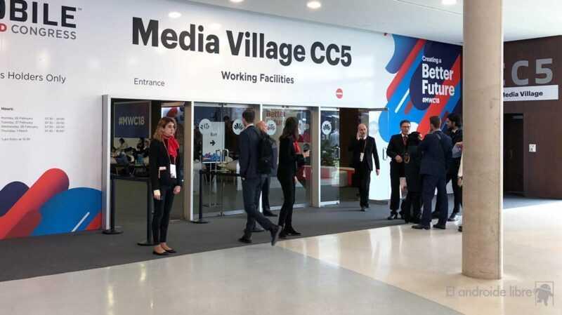 Le MWC 2021 se tiendra en juin à Barcelone: premières données