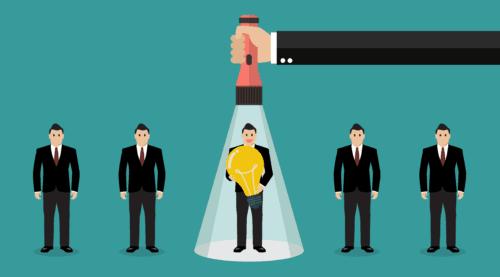LinkedIn pour entrer sur le marché du travail avec LinkedIn Market