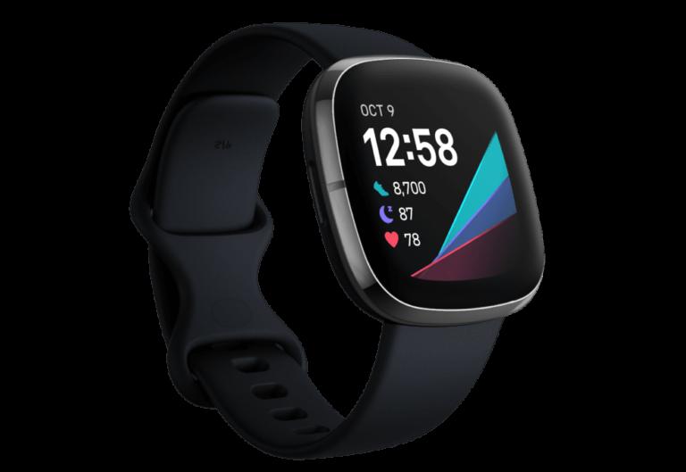 De nombreuses smartwatches offrent désormais une autonomie considérable.  (Photo: Fitbit)