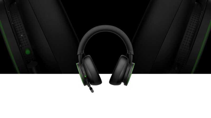 Nouveau casque sans fil Xbox, un casque de premier ordre à 99 €