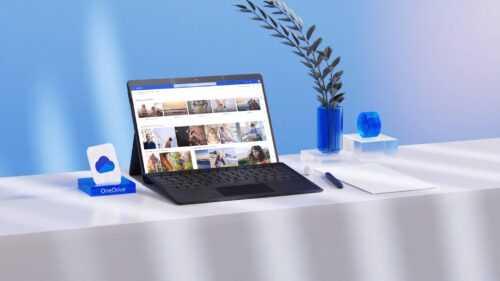 OneDrive pour Android prend désormais en charge Samsung Motion Photos