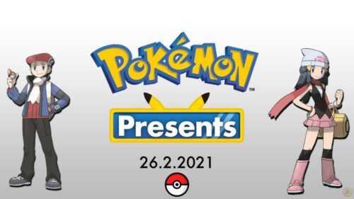 Pokémon présente: l'heure et comment regarder les annonces du 25e anniversaire en ligne