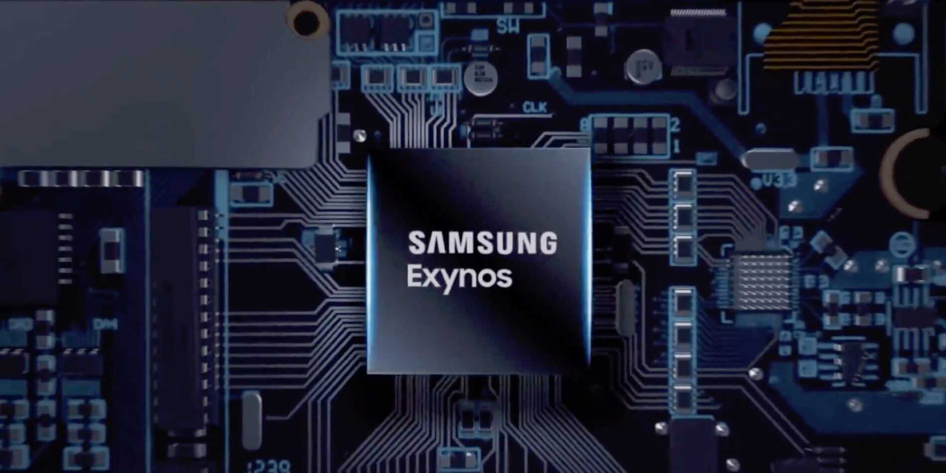 Samsung Exynos 2200, le premier processeur pour Windows 10 ARM