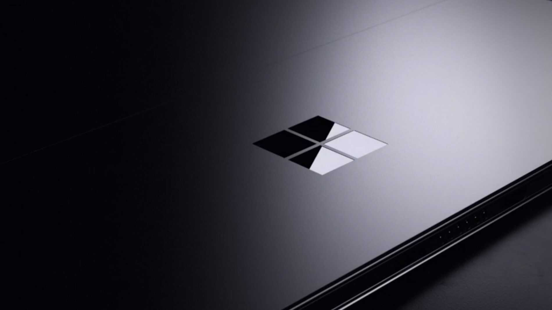 Surface Pro 7+ est livré avec un kit de remplacement SSD et ce n'est peut-être pas le seul