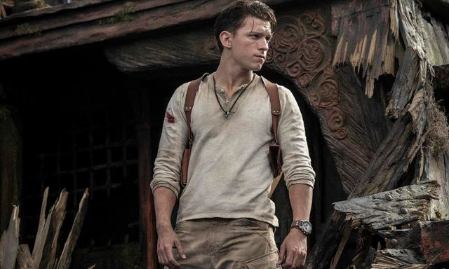 Tom Holland: Uncharted Movie a