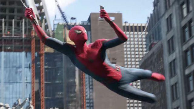 Tom Holland met fin à son contrat après Spider-Man 3 mais est sûr de continuer dans l'UCM