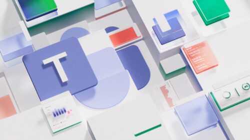 Microsoft Teams pour iOS et Android sera mis à jour avec un nouveau design et de nouvelles fonctions