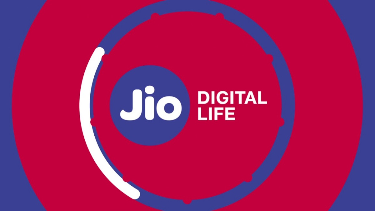 Logo Jio