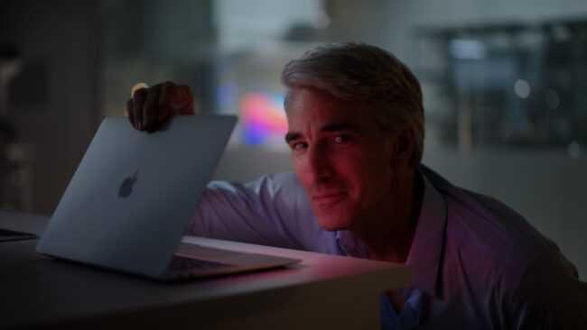 Apple vous invite à «essayer le nouveau Safari» lors de l'ouverture de Microsoft Edge sur MacOS