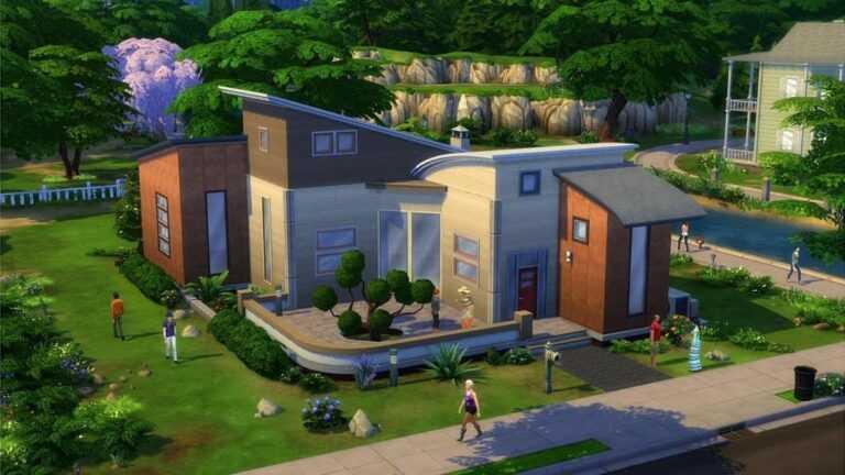 Comment désactiver l'autonomie dans Les Sims 4