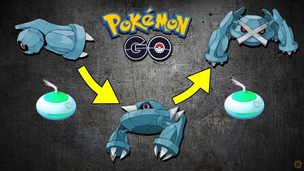 Pokémon GO: comment obtenir Beldum et le faire évoluer vers Metang et Metagross