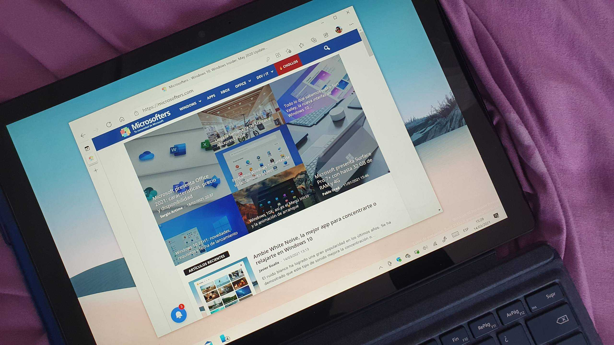 Sept raisons d'oublier Google Chrome et de passer à Microsoft Edge