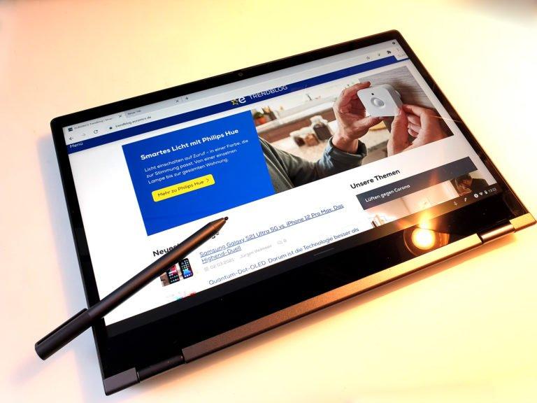 1615831754 179 Lenovo IdeaPad Flex 3 et 5 en revue deuxieme ressort