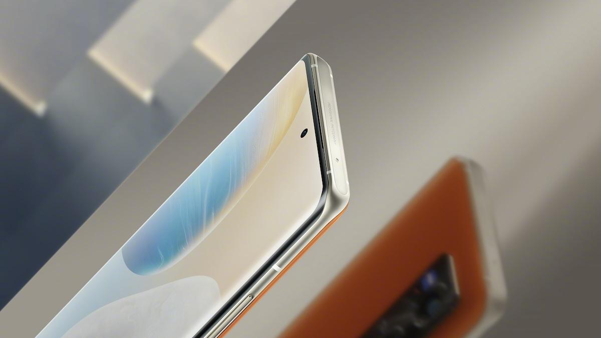 Écran Vivo X60 Pro Plus
