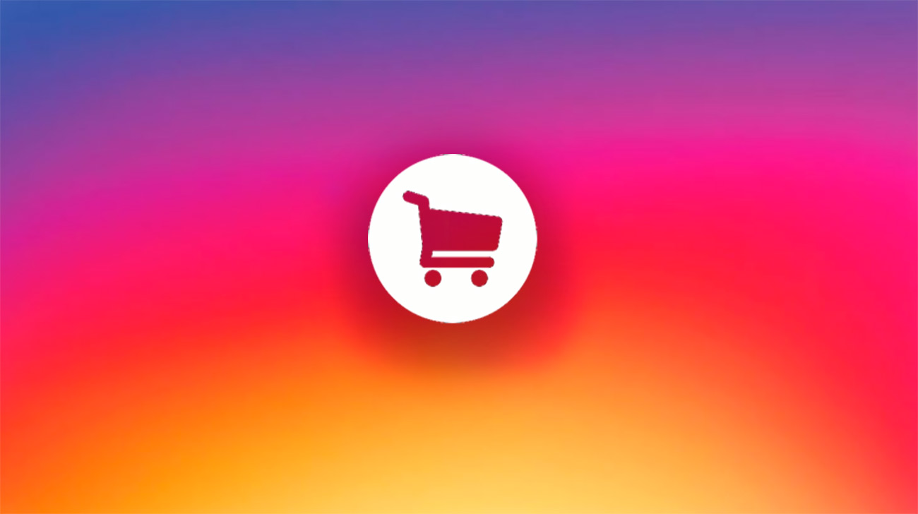 Shopping sur Instagram