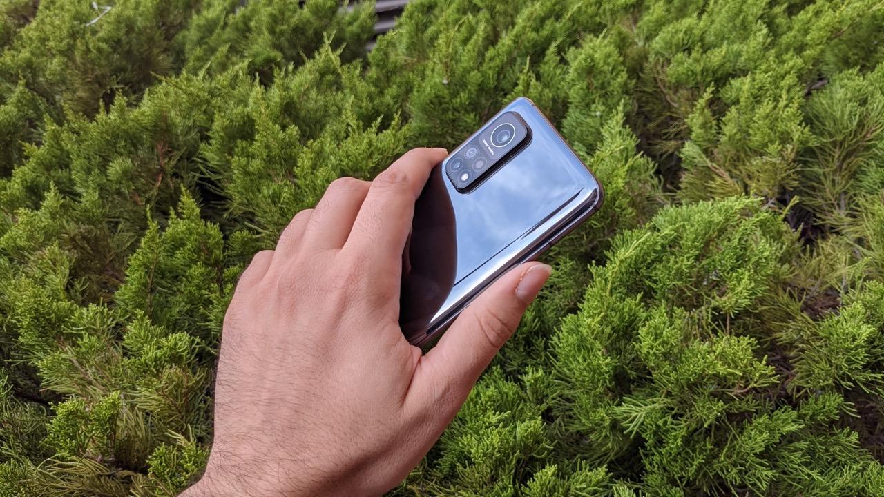 Xiaomi Mi 10T avec 150 euros de réduction