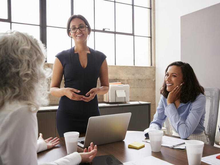 40 femmes à la pointe de l'innovation en IA