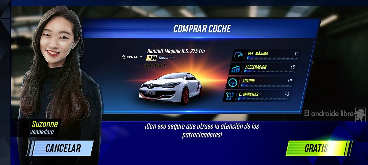 Project CARS Go Store