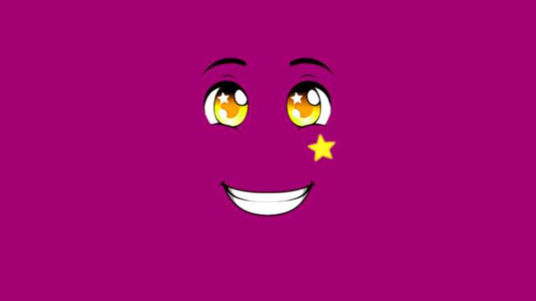 Comment obtenir le sourire primé à Roblox