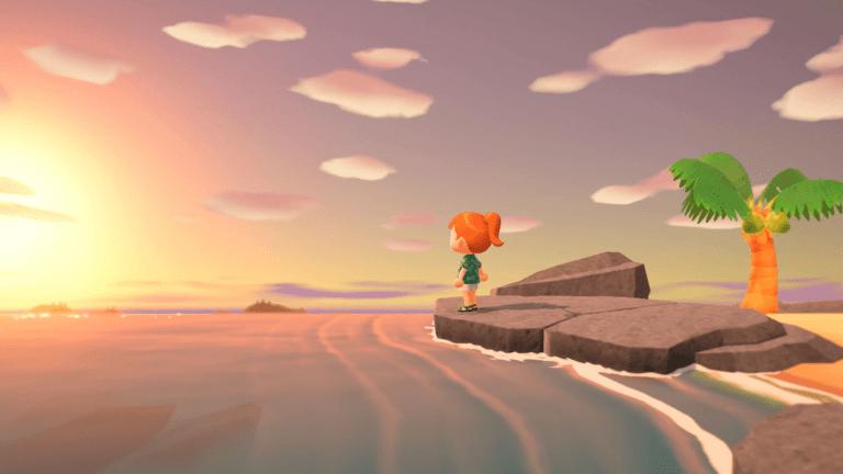 Comment redémarrer Animal Crossing: New Horizons