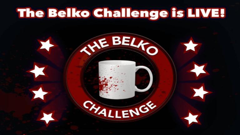 Comment terminer le défi Bitlife Belko