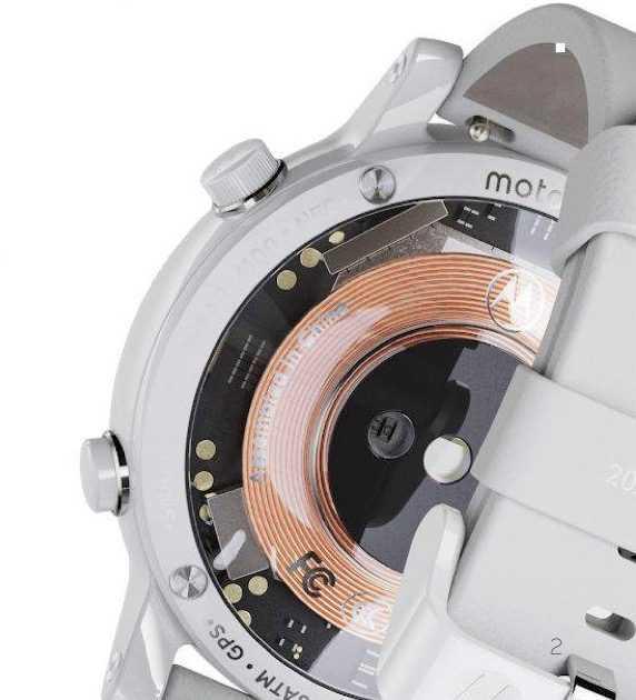 La Smartwatch Moto G pourrait être le meilleur OS Wear de 2021: premières fonctionnalités