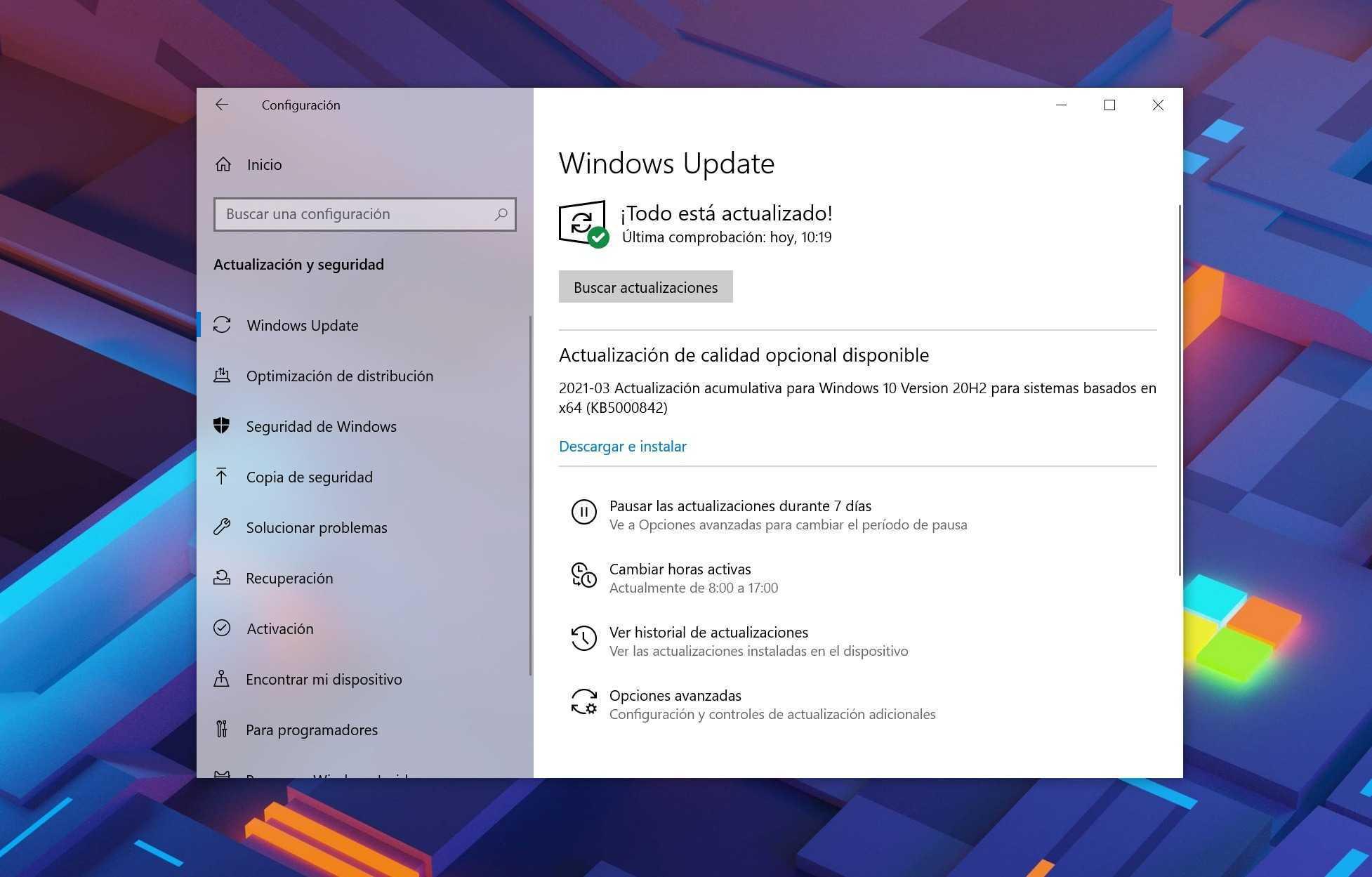 La dernière mise à jour de Windows 10 améliore les performances de votre PC