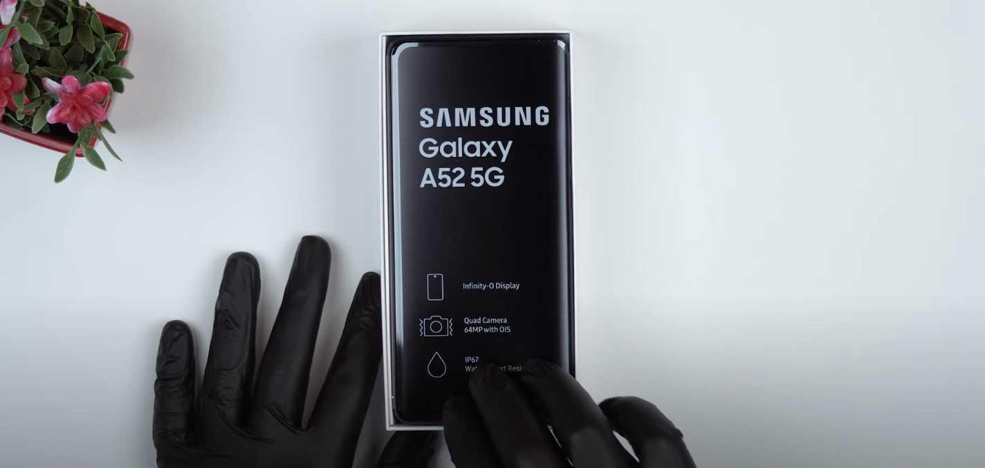 Le best-seller de Samsung pour 2021 est entièrement dévoilé en vidéo