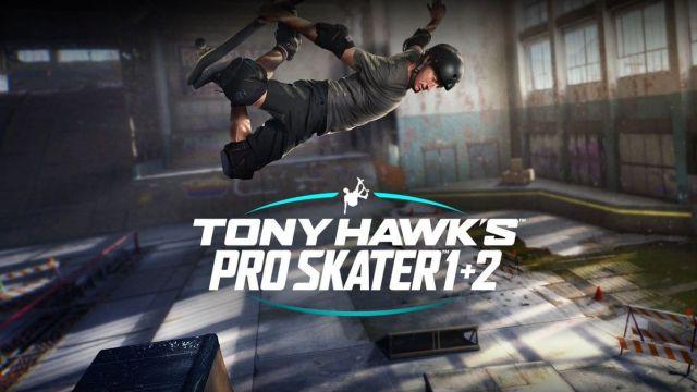 Les utilisateurs signalent les plantages du Pro Skater 1 + 2 de Tony Hawk sur Xbox Series X