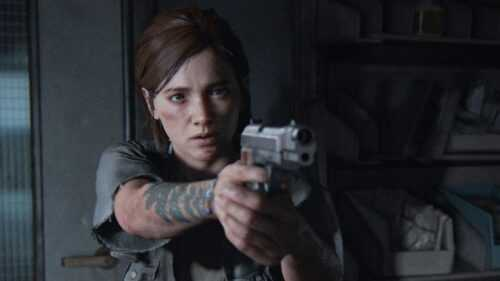 "Naughty Dog (The Last of Us, Uncharted) prépare ""plusieurs choses intéressantes"""