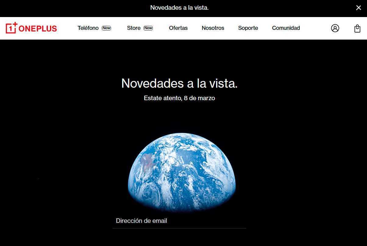 OnePlus 9 Pro: première date et nouvelles données divulguées dans trois images