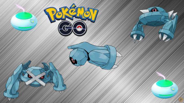 Pokémon GO: comment obtenir Beldum
