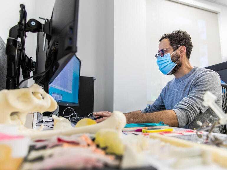 Sauver des vies avec l'impression 3D: l'hôpital pour enfants de Seattle utilise des voies respiratoires imprimées pour transformer la chirurgie