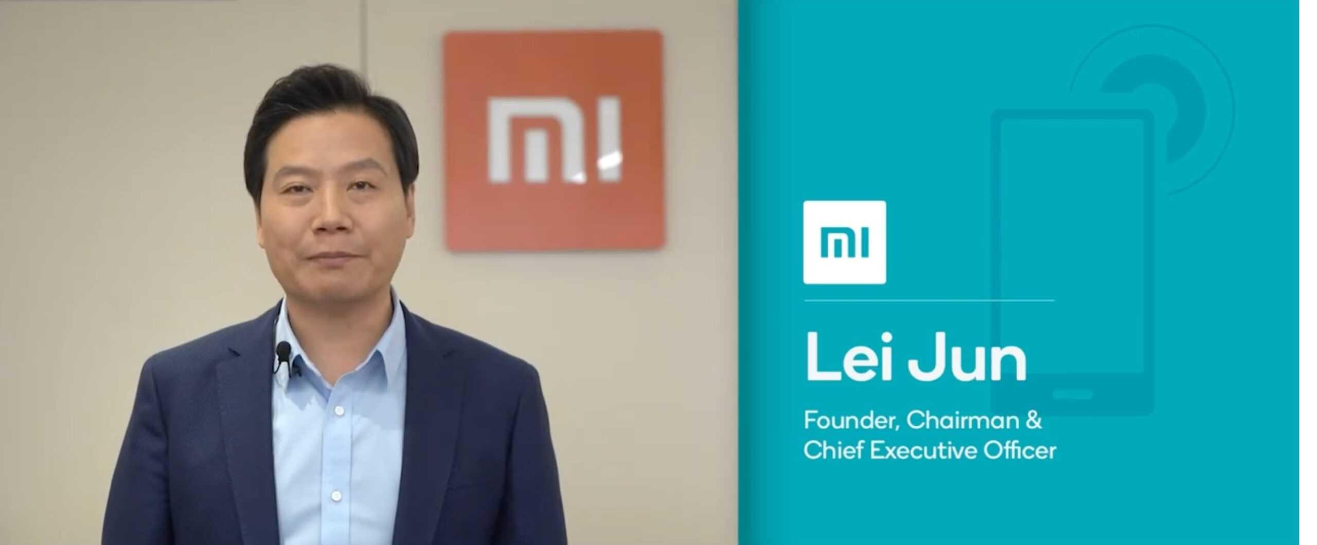 Toutes les clés de l'entrée de Xiaomi dans le monde des voitures électriques