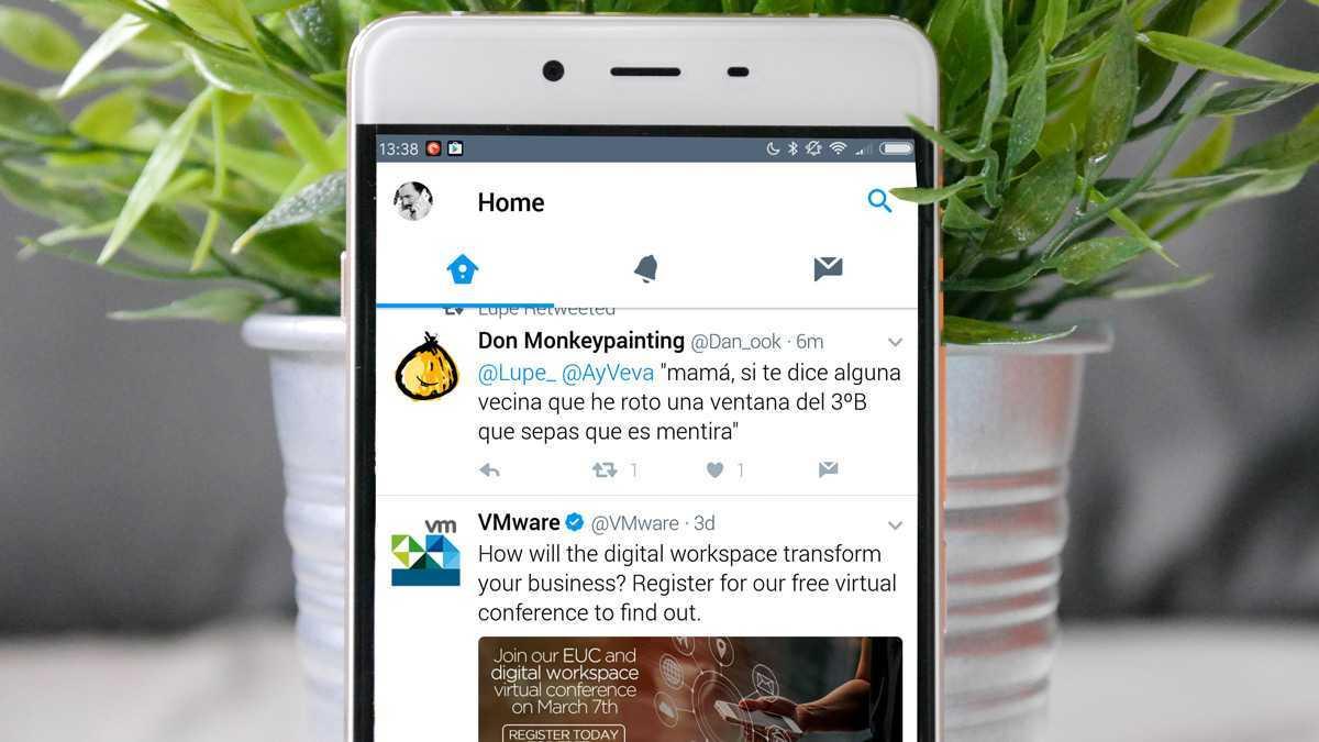 Twitter prépare une option pour annuler l'envoi de tweets